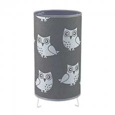 Stolní lampa DUOLLA OWL 7400